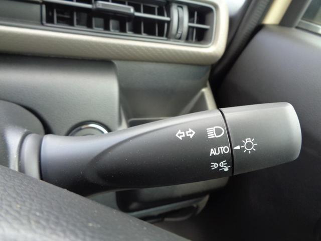 ハイブリッドFX 届出済未使用車 衝突軽減システム スマートキー 盗難防止システム 電動格納ミラー ABS Wエアバック オートエアコン プライバシーガラス(19枚目)