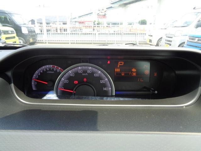ハイブリッドFX 届出済未使用車 衝突軽減システム スマートキー 盗難防止システム 電動格納ミラー ABS Wエアバック オートエアコン プライバシーガラス(22枚目)