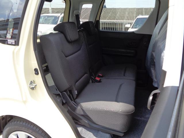 ハイブリッドFX 届出済未使用車 衝突軽減システム スマートキー 盗難防止システム 電動格納ミラー ABS Wエアバック オートエアコン プライバシーガラス(30枚目)