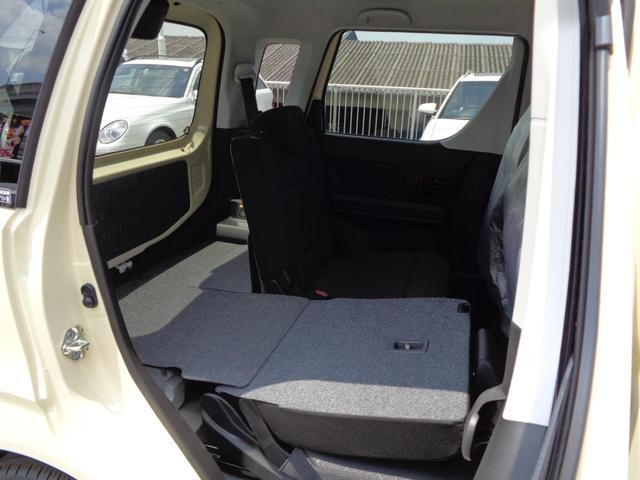 ハイブリッドFX 届出済未使用車 衝突軽減システム スマートキー 盗難防止システム 電動格納ミラー ABS Wエアバック オートエアコン プライバシーガラス(31枚目)