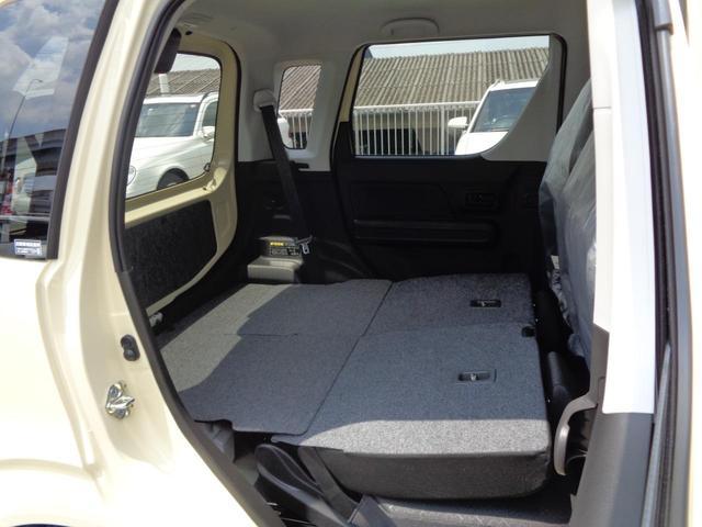 ハイブリッドFX 届出済未使用車 衝突軽減システム スマートキー 盗難防止システム 電動格納ミラー ABS Wエアバック オートエアコン プライバシーガラス(32枚目)