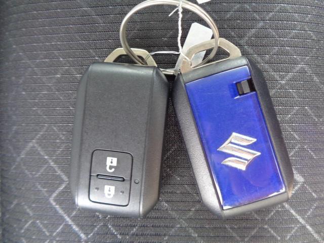 ハイブリッドFX 届出済未使用車 衝突軽減システム スマートキー 盗難防止システム 電動格納ミラー ABS Wエアバック オートエアコン プライバシーガラス(42枚目)
