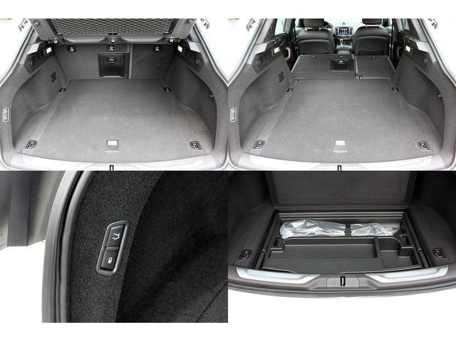 マセラティ マセラティ レヴァンテ S ワイドボディ 22AW パノラマSR カーボンインテリア