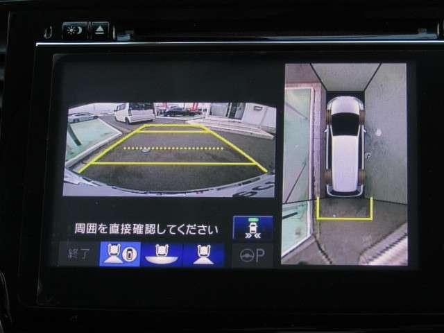 アブソルート・EX ナビ・マルチビューカメラ・禁煙車(9枚目)