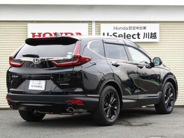 EX・ブラックエディション ナビ・前後ドラレコ・元デモカー・禁煙車(4枚目)