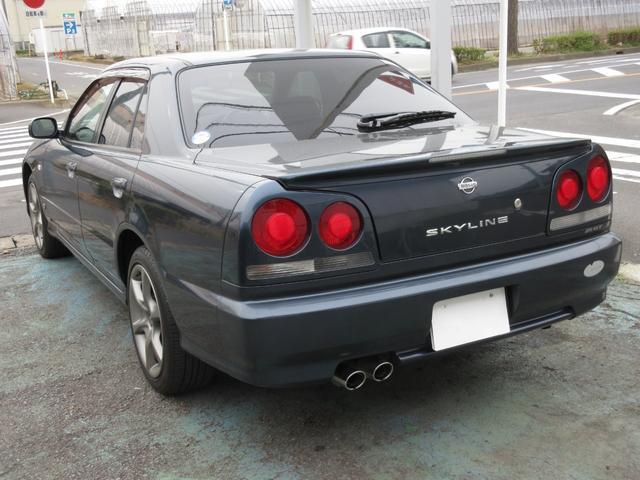 25GT-V 後期型 1オーナー ディーラー下取車 記録簿(7枚目)