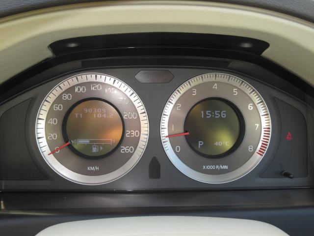 V8 AWD ヤマハパワー 下取車 車検毎ディーラー記録簿(17枚目)