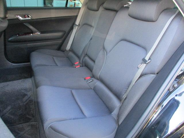 トヨタ マークX 250G Sパッケージ HDDナビ Bカメラ ETC 車高調