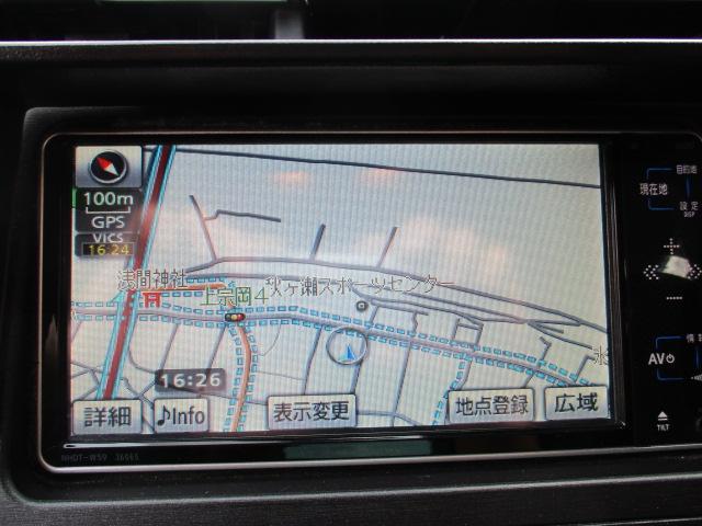 Sツーリングセレクション HDDナビ ワンセグ バックカメラ(16枚目)