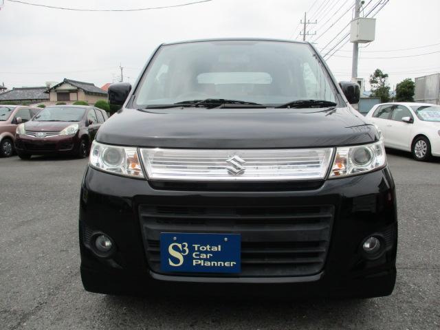 「スズキ」「ワゴンRスティングレー」「コンパクトカー」「埼玉県」の中古車2