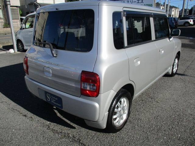 「スズキ」「アルトラパン」「軽自動車」「埼玉県」の中古車8