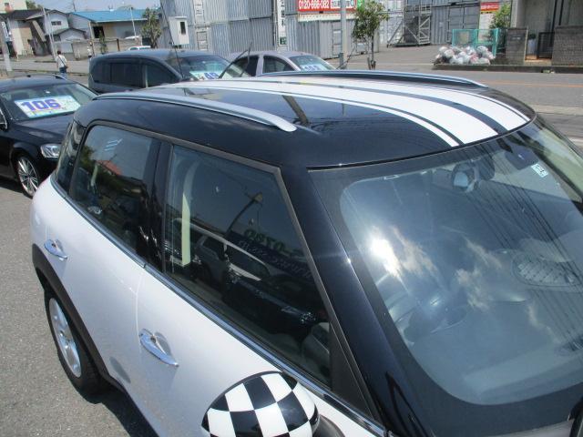 「MINI」「MINI」「SUV・クロカン」「埼玉県」の中古車7