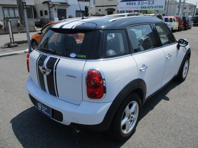 「MINI」「MINI」「SUV・クロカン」「埼玉県」の中古車8