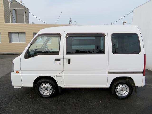 トランスポーター キーレス CD 無修復歴(10枚目)