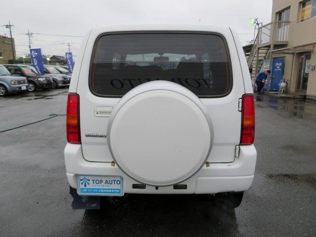 XA 4WD ターボ 無修復歴車(7枚目)
