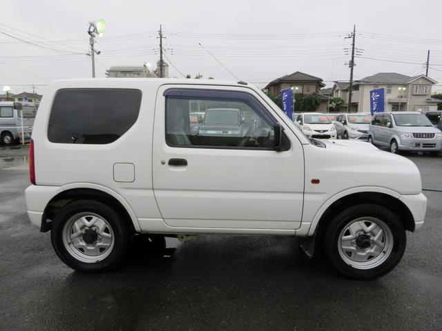 XA 4WD ターボ 無修復歴車(8枚目)