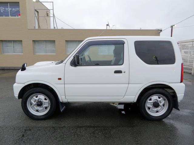 XA 4WD ターボ 無修復歴車(9枚目)