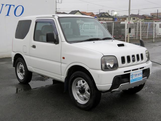 XA 4WD ターボ 無修復歴車(10枚目)