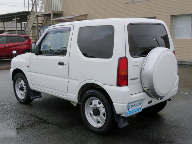 XA 4WD ターボ 無修復歴車(13枚目)