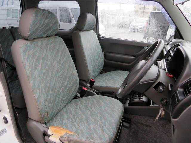 XA 4WD ターボ 無修復歴車(16枚目)