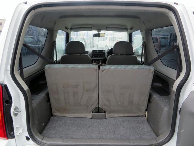 XA 4WD ターボ 無修復歴車(18枚目)