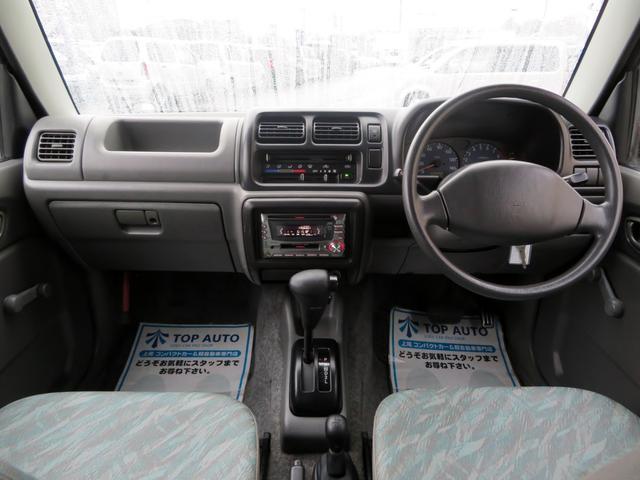 XA 4WD ターボ 無修復歴車(19枚目)