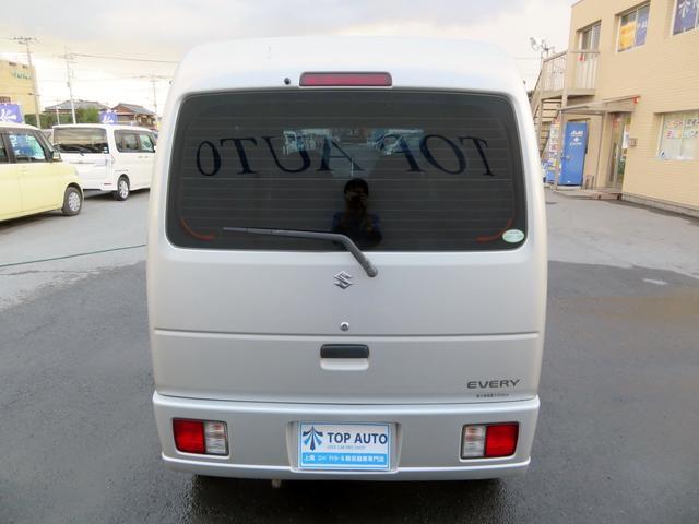スズキ エブリイ PA ハイルーフ ETC
