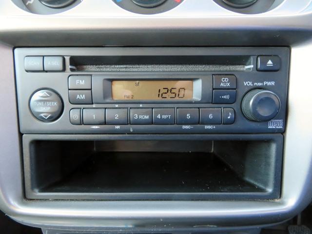 ホンダ バモス M 4WD キーレス CD 1年保証付