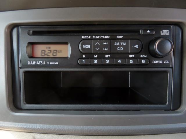 カスタムターボR 4WD 後期 キーレス CD 保証付(14枚目)
