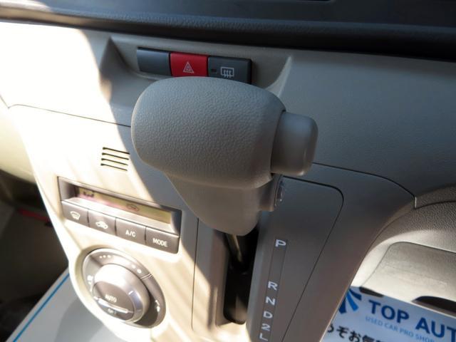 カスタムターボR 4WD 後期 キーレス CD 保証付(15枚目)