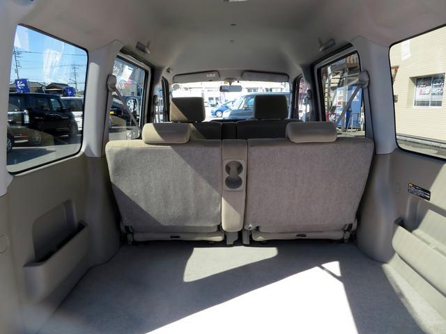 カスタムターボR 4WD 後期 キーレス CD 保証付(18枚目)