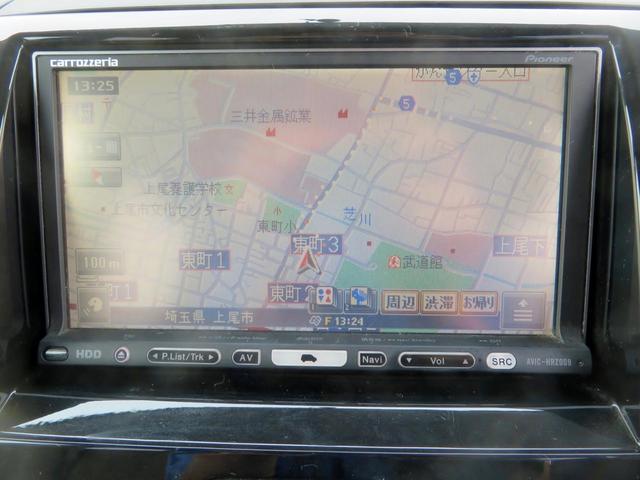 Xパワースライドドア HDDナビ ETC スマートキー(15枚目)