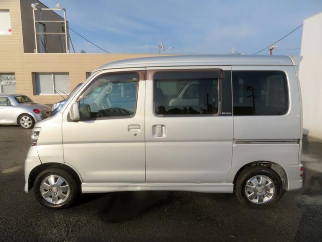 「ダイハツ」「アトレーワゴン」「コンパクトカー」「埼玉県」の中古車10