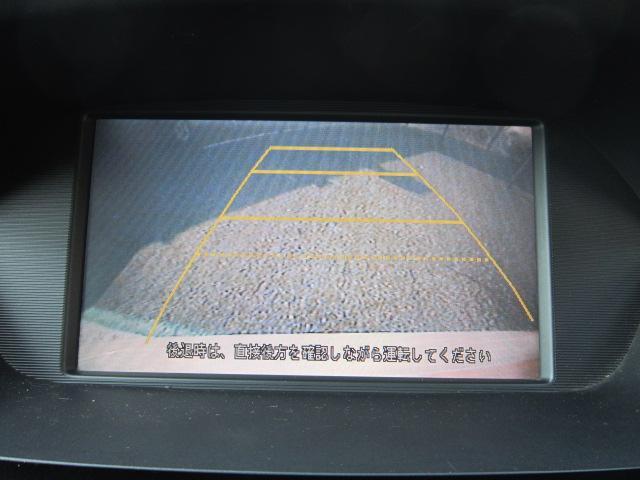 ホンダ エディックス 20X HDDインターナビBカメラ キセノン 1年保証付
