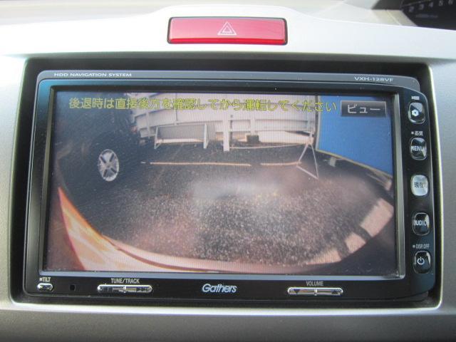 ホンダ フリードスパイクハイブリッド ハイブリッド ナビTVビデオBカメラ 自動ドア キセノン