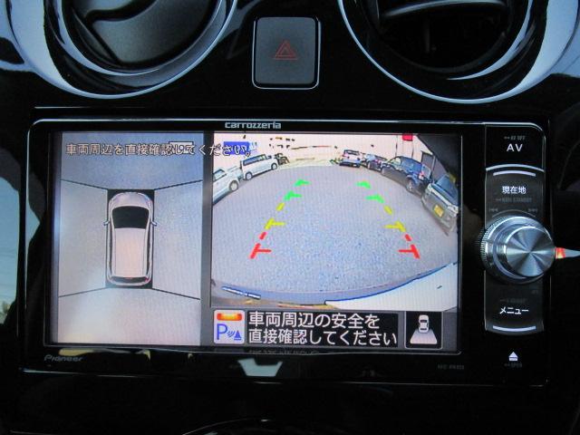 e-パワー メダリスト ナビTVビデオBT音楽アラウンドビューモニター 衝突軽減ブレーキ 車線逸脱警報 踏み間違い防止 スマートルームミラー LED ETC 記録簿付きワンオーナー車(15枚目)