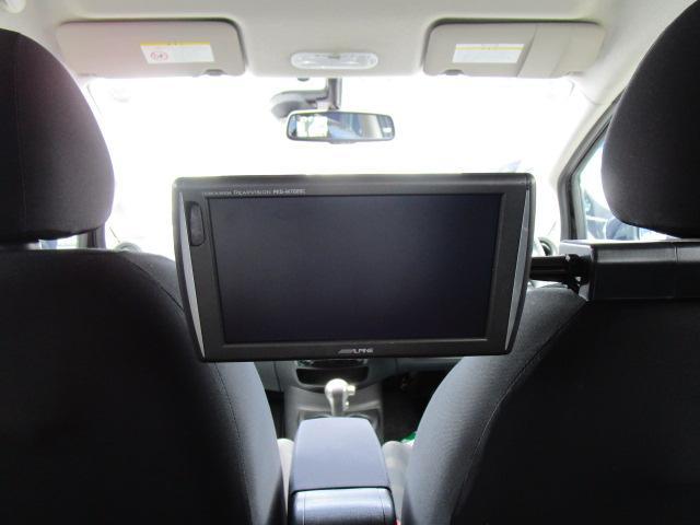 X DIG-S Vセレクション+セーフティII ナビTVビデオ全方位カメラ 衝突軽減ブレーキ 車線逸脱警報 踏み間違い抑制 横滑り防止 LED インテリキー USBポート付きアームレスト 後席モニター付き(18枚目)