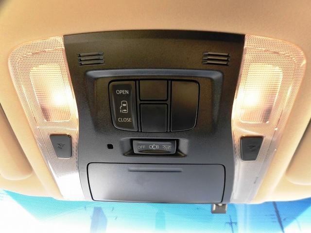 トヨタ ヴェルファイア 2.5X メモリーナビ地デジ 片P Cセンサー 衝突軽減