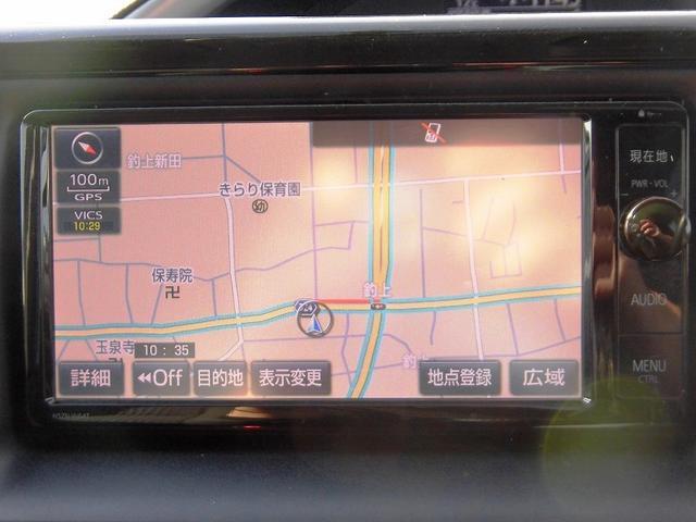 トヨタ ヴォクシー ZS 煌 ナビ地デジ Bカメラ Rモニター 両Pドア エアロ