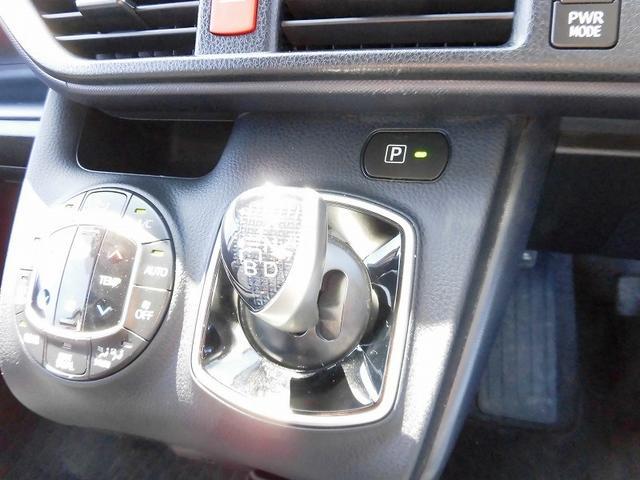 トヨタ ヴォクシー ハイブリッドX SDナビ フルセグ Bカメラ ETC 両P