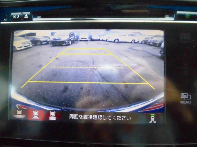 ホンダ オデッセイ アブソルート・EX メモリーナビ フルセグ 後席M Bカメラ