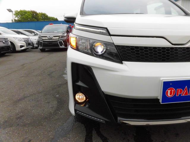 トヨタ ヴォクシー ZS G's SDナビ フルセグ 両Pドア ワンオナ LED