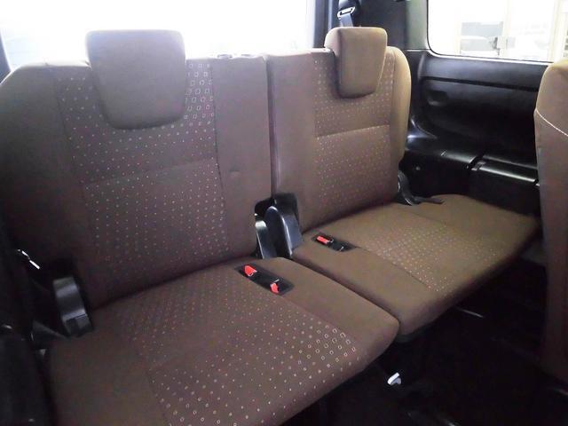 ハイブリッドG 後期型・セーフティセンス・フルセグナビ・後席モニター・Bluetoothオーディオ・両側自動ドア・シートヒーター・LEDライト・フォグLED・クルーズコントロール・ETC・本革巻ステアリング・Pガラス(7枚目)