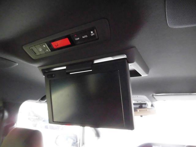 ハイブリッドG 後期型・セーフティセンス・フルセグナビ・後席モニター・Bluetoothオーディオ・両側自動ドア・シートヒーター・LEDライト・フォグLED・クルーズコントロール・ETC・本革巻ステアリング・Pガラス(10枚目)
