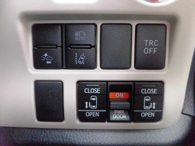 ハイブリッドG 後期型・セーフティセンス・フルセグナビ・後席モニター・Bluetoothオーディオ・両側自動ドア・シートヒーター・LEDライト・フォグLED・クルーズコントロール・ETC・本革巻ステアリング・Pガラス(13枚目)