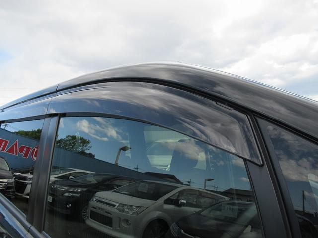 後期・セーフティセンス・フルセグナビ・バックカメラ・Bluetoothオーディオ・両側自動ドア・モデリスタエアロ・LEDライト・フォグLED・アイドリングストップ・クルーズコントロール・Cセンサー