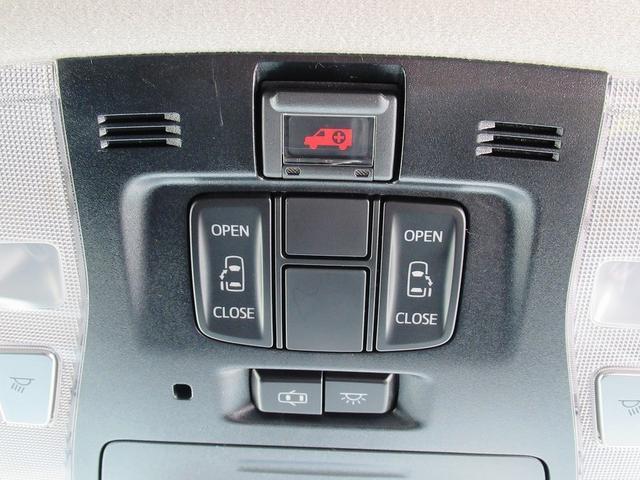 ZR 後期・セーフティセンス・フルセグナビ・バックカメラ・Bluetoothオーディオ・両側自動ドア・レザーシート・ベンチレーション・LEDライト・フォグLED・レーダークルーズ・ETC・ウッドコンビH(13枚目)