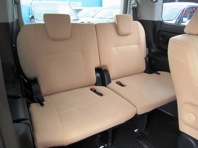 ハイブリッドG フルセグナビ・バックカメラ・Bluetoothオーディオ・両側自動ドア・シートヒーター・LEDライト・クルーズコントロール・ETC・ドアバイザー・フロアマット・本革巻ステアリング・プライバシーガラス(7枚目)