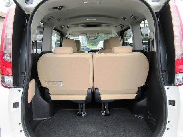 ハイブリッドG フルセグナビ・バックカメラ・Bluetoothオーディオ・両側自動ドア・シートヒーター・LEDライト・クルーズコントロール・ETC・ドアバイザー・フロアマット・本革巻ステアリング・プライバシーガラス(8枚目)