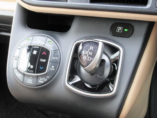 ハイブリッドG フルセグナビ・バックカメラ・Bluetoothオーディオ・両側自動ドア・シートヒーター・LEDライト・クルーズコントロール・ETC・ドアバイザー・フロアマット・本革巻ステアリング・プライバシーガラス(10枚目)